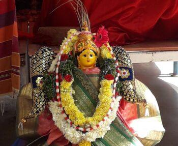 Durga Devi Ashtotarashatanamavali e1593810860973