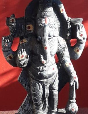 Ganesh Ashtottara shatanamavali e1593884392882