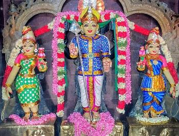 Subramanya Ashtottara shatanamavali