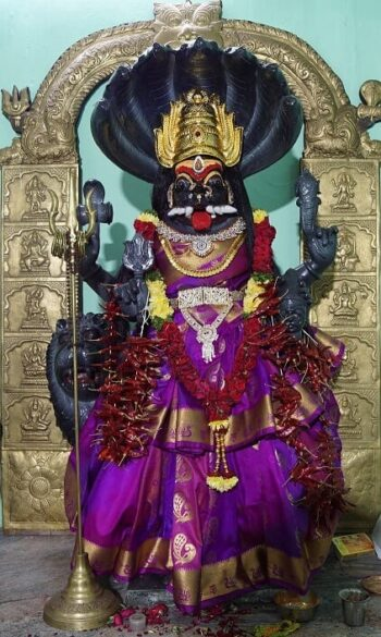 Ugra Devi e1594078907463
