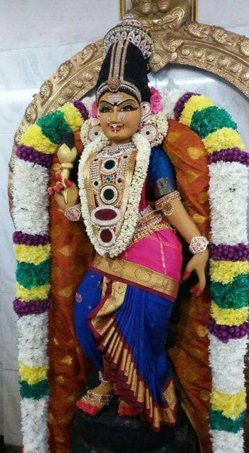 Dhanada Yakshini Original