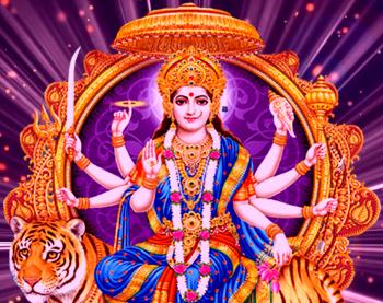 Maha Nava Chandi Yaga Original